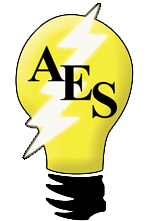 Advanced Electrical Services Group Logo